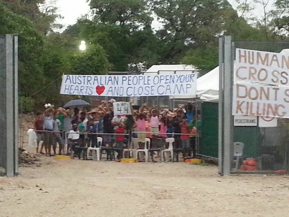 Australia: Updates from onshore & offshore refugee detention centers